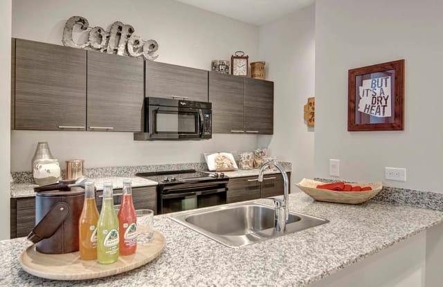 The Trend at 51 Apartment Homes - 1615 E Georgia Ave, Phoenix, AZ 85016