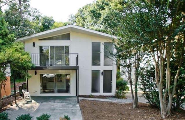 2272 Stephen Long Drive NE - 2272 Stephen Long Drive Northeast, Atlanta, GA 30305