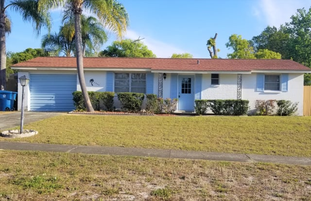 3562 Ligonier Rd - 3562 Ligonier Road, Spring Hill, FL 34608