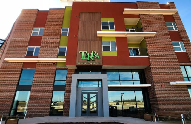 Terra at University North Park - 2751 24th Ave NW, Norman, OK 73069