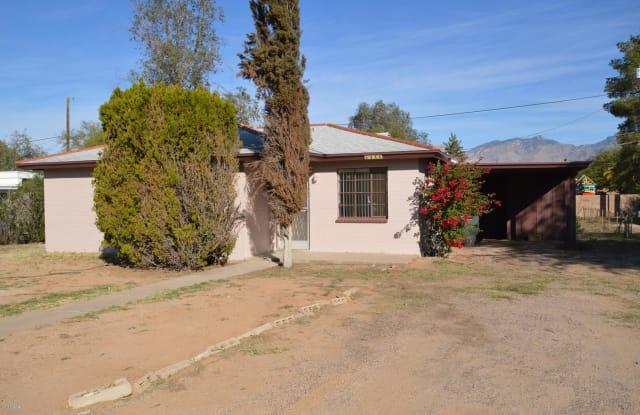 5441 E Linden Street - 5441 East Linden Street, Tucson, AZ 85712