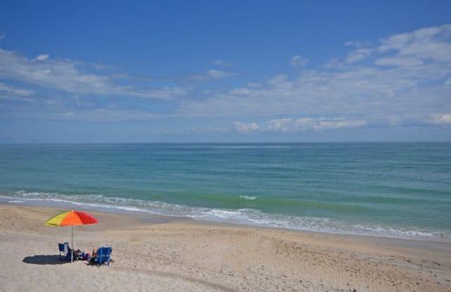 3939 Ocean Drive - 3939 Ocean Drive, Vero Beach, FL 32963