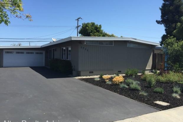 1732 Morgan Street - 1732 Morgan Street, Mountain View, CA 94043