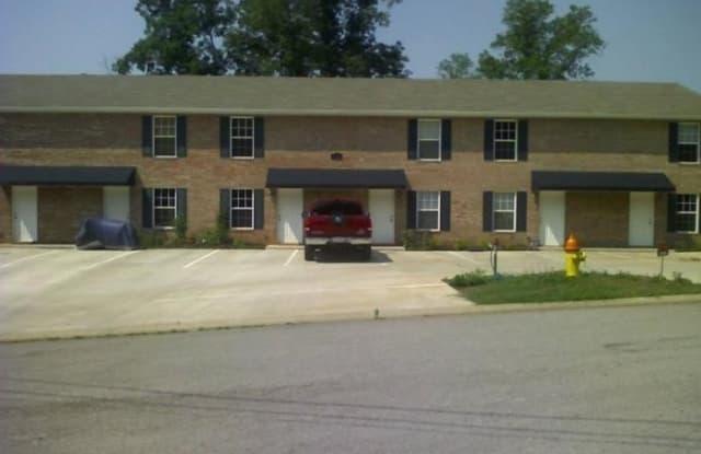 1731 Baltimore Drive - 1731 Baltimore Drive, Clarksville, TN 37043