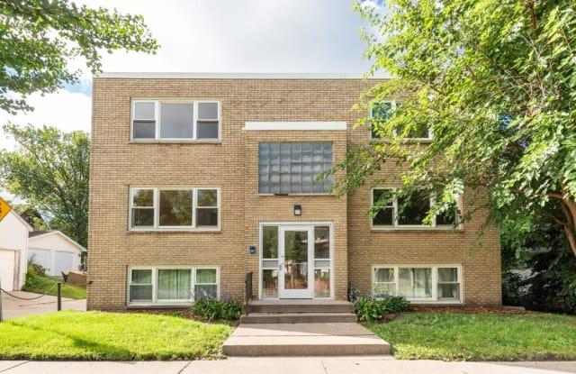 117 W 34th Street - 117 West 34th Street, Minneapolis, MN 55408