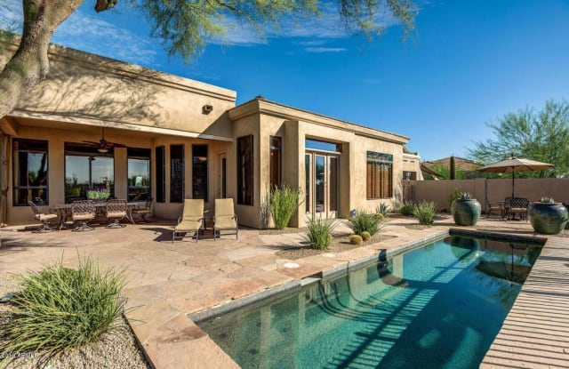 23014 N 52ND Street - 23014 North 52nd Street, Phoenix, AZ 85054
