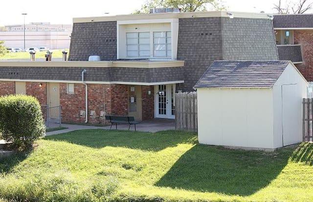 2201 North 14th - D-13 - 2201 North 14th Street, Ponca City, OK 74601