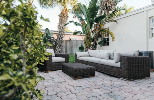 215 Beverly Road - 215 Beverly Road, West Palm Beach, FL 33405