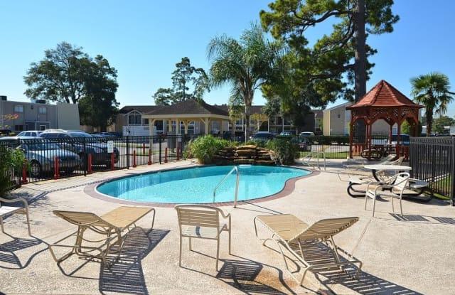 The Pines at Humble Park - 412 S Bender Ave, Humble, TX 77338