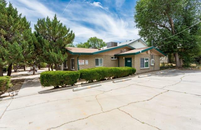 146 S Rush Street - 146 South Rush Street, Prescott, AZ 86303