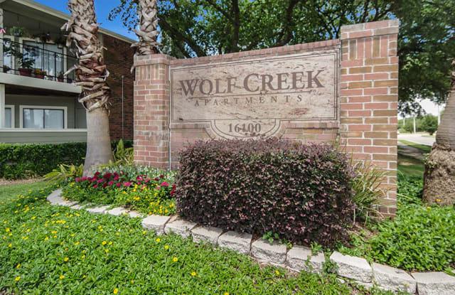 Wolf Creek - 16100 Space Center Blvd, Houston, TX 77062
