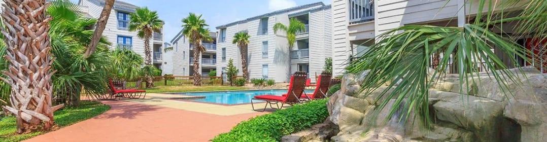 Island Bay Resort Apartment Homes