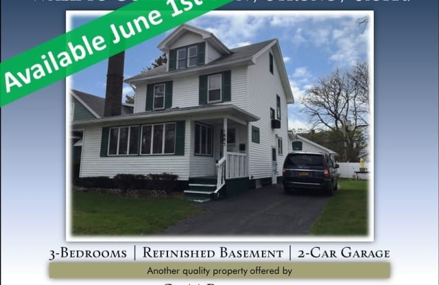 1685 South Ave - 1685 South Avenue, Rochester, NY 14620