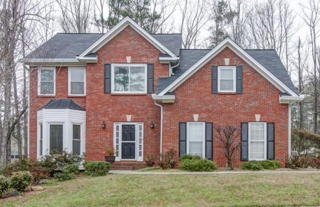 1655 River Oak Drive - 1655 River Oak Drive, Roswell, GA 30075