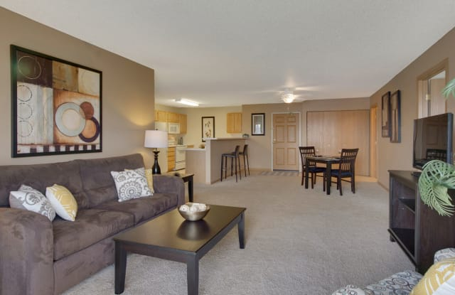 The Preserve at Commerce - 13600 Commerce Blvd, Rogers, MN 55374