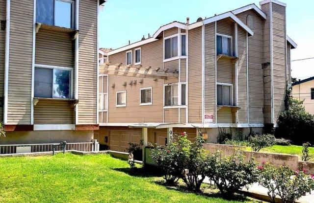 908 S. Golden West Avenue - 908 Golden West Avenue, Arcadia, CA 91007