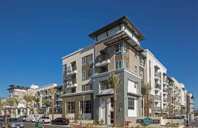 Jefferson Platinum Triangle - 1801 E Katella Ave, Anaheim, CA 92805