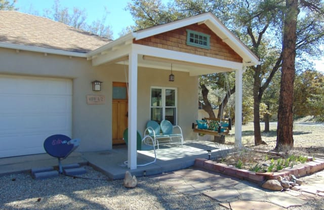409 1/2 Highland Avenue - 409 1/2 Highland Ave, Prescott, AZ 86303