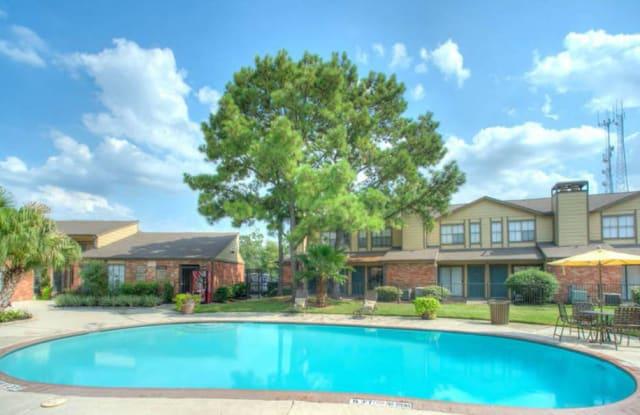 Dover Pointe - 14445 Wallisville Rd, Houston, TX 77049