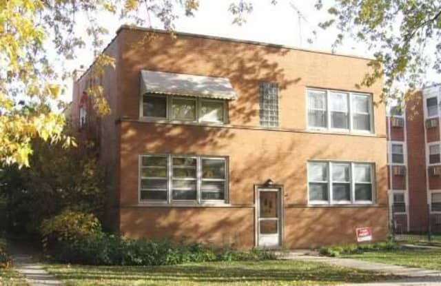 8109 KILPATRICK Avenue - 8109 Kilpatrick Avenue, Skokie, IL 60076