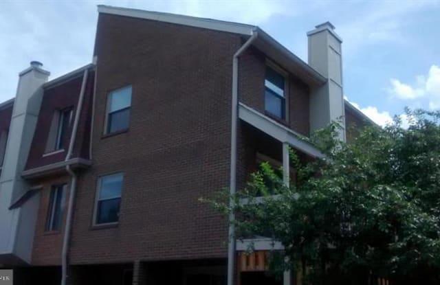 1746 DOGWOOD DRIVE - 1746 Dogwood Drive, Alexandria, VA 22302