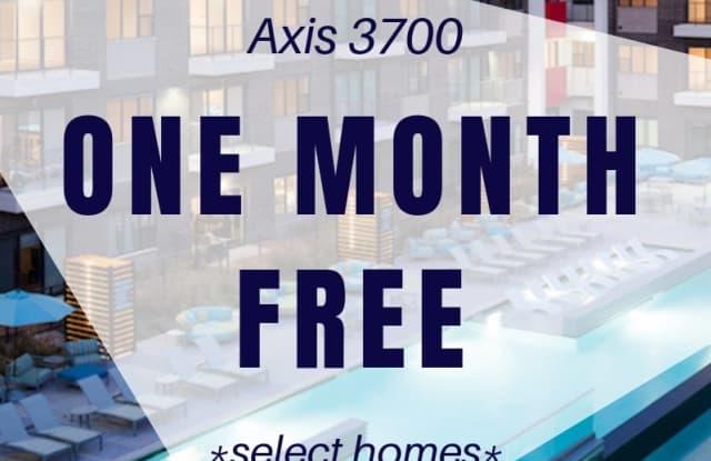 Axis 3700 - 3700 Mapleshade Ln, Plano, TX 75075