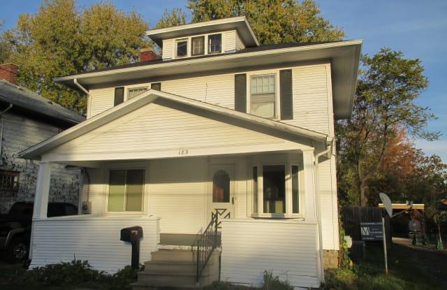 1839 Osband Ave - 1839 Osband Avenue, Lansing, MI 48910