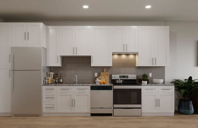 Amaze @ Noda Apartments - 3750 Philemon Avenue, Charlotte, NC 28206