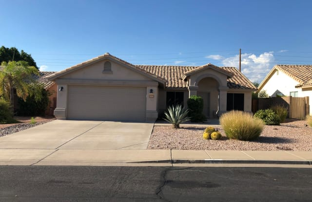 6324 E Rochelle Street - 6324 East Rochelle Street, Mesa, AZ 85215