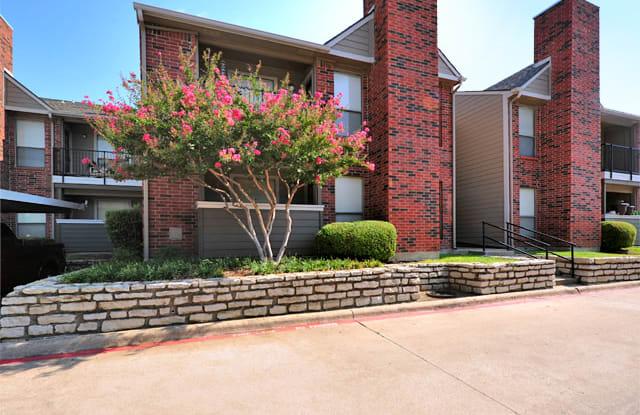 Greenbriar Apartments - 1901 W Spring Creek Pkwy, Plano, TX 75023