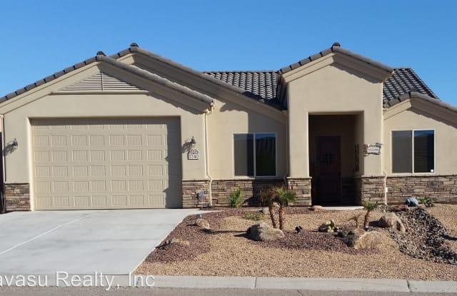 1740 Chestnut Drive, E. - 1740 E Chestnut Blvd, Desert Hills, AZ 86404