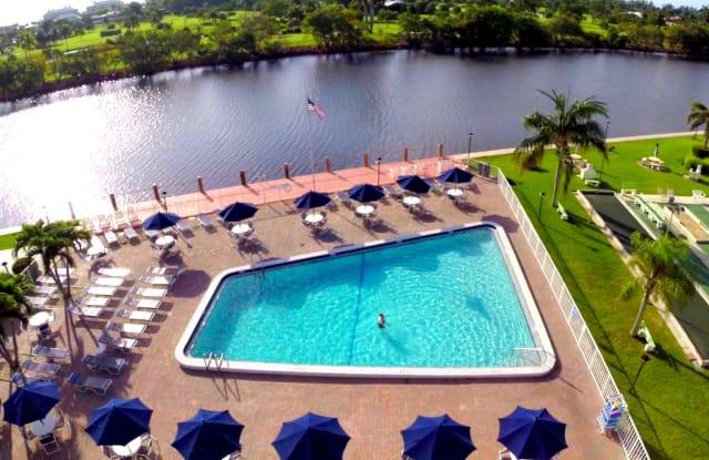 32 Colonial Club Drive - 32 Colonial Club Drive, Boynton Beach, FL 33435