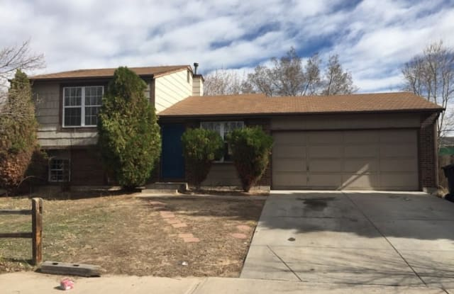 5164 Sable Street - 5164 Sable Street, Denver, CO 80239