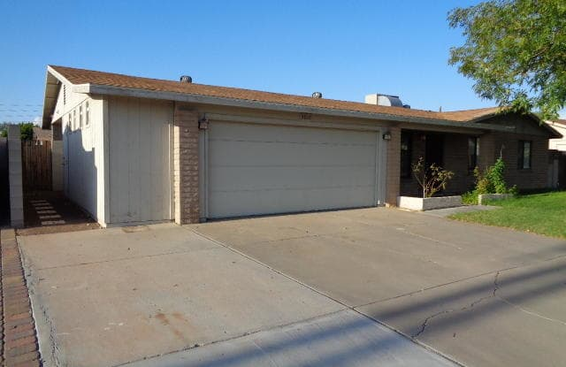 3810 W SHARON Avenue - 3810 West Sharon Avenue, Phoenix, AZ 85029