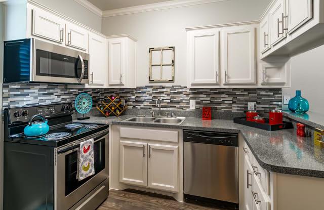 Holly Oaks Apartments - 2129 Holly Oaks Ln, Weatherford, TX 76087