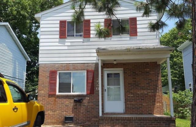 226 West Taylor Avenue - 226 Taylor Ave W, Hampton, VA 23663