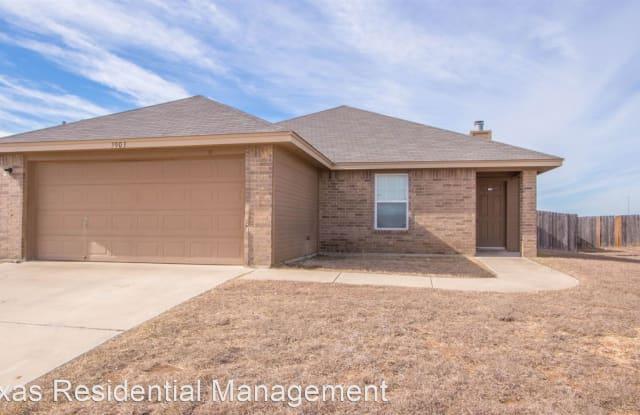 3903 Ida Dr - 3903 Ida Drive, Killeen, TX 76549