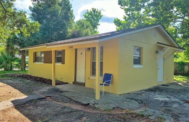 1508 Jefferson Drive - 1508 Jefferson Drive, Mount Dora, FL 32757