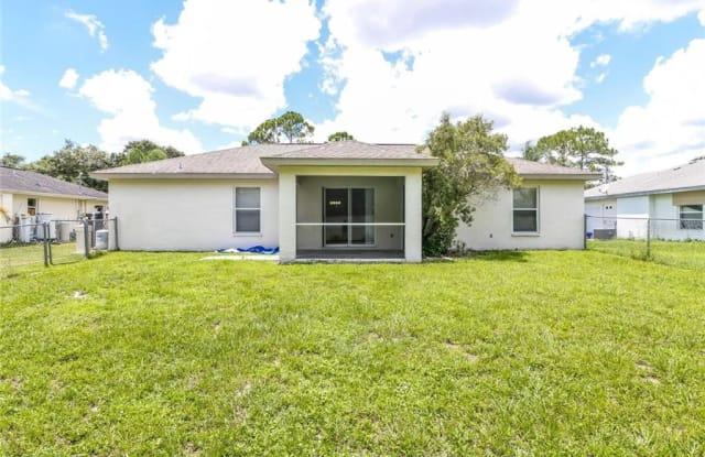 3726 NEEDLE TERRACE - 3726 Needle Terrace, North Port, FL 34286