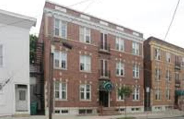 41 Jeanette St. #1 - 41 Jeanette St, Albany, NY 12209