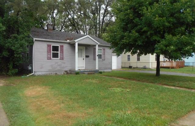 547 Hollis Avenue - 547 Hollis Avenue, Washtenaw County, MI 48198