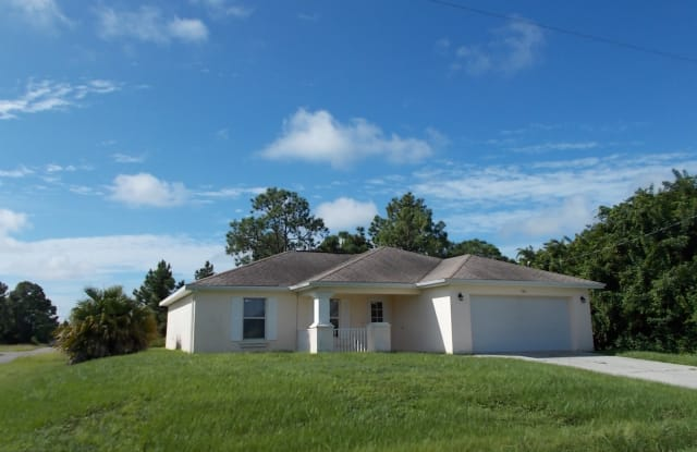 3401 12th St SW - 3401 12th Street Southwest, Lehigh Acres, FL 33976