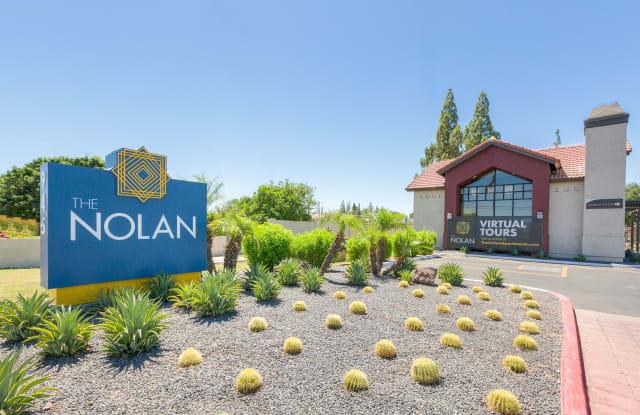 The Nolan - 945 W Broadway Rd, Mesa, AZ 85210