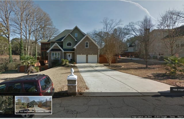 315 3Rd Ave - 315 3rd Ave, Scottdale, GA 30002