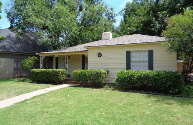 3017 20th Street - 3017 20th Street, Lubbock, TX 79410