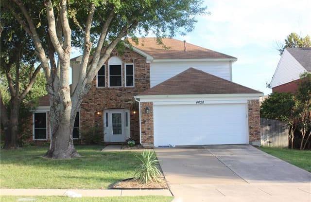 4028 Norcross Drive - 4028 Norcross Drive, Plano, TX 75024