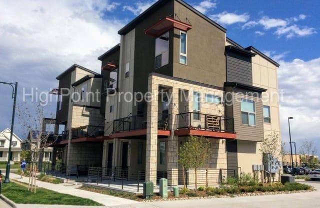 8372 E 49th Pl - 8372 East 49th Place, Denver, CO 80266