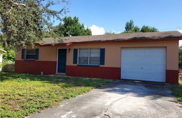 8820 Mike St - 8820 Mike Street, Jasmine Estates, FL 34668