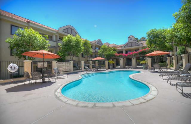 Casa Grande Senior Apartments - 801 Magnolia Ave, Corona, CA 92879