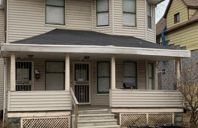 1318 East 85th Street - 1 - 1318 East 85th Street, Cleveland, OH 44106